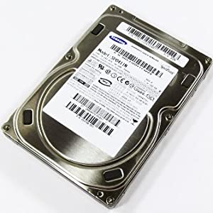 Samsung SpinPoint SP0411N 40GB UDMA/133 7200RPM 2MB IDE Hard Drive