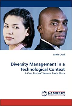 Business Case for Diversity with Inclusion