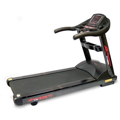 Smooth 9.65TV Treadmill