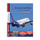 Just Planes Brussels Airlines A330-300 DVD