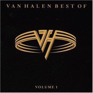 Van Halen - The Best of Van Halen, Vol.1 - Zortam Music