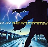BUGS IN MY HEAD♪GLAYのジャケット