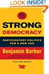 Strong Democracy: Participatory Polit...