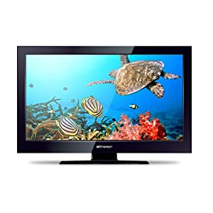 "Amazon.com: Emerson 40"" LCD 1080p 60Hz HDTV 