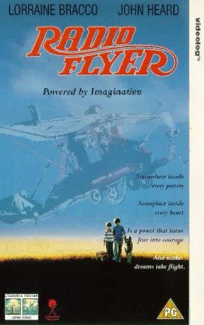 Radio Flyer [VHS] [Import]