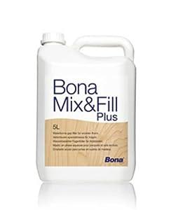 BONA Mix & Fill Plus Fugenkitt  5 Liter  BaumarktKundenbewertung und weitere Informationen