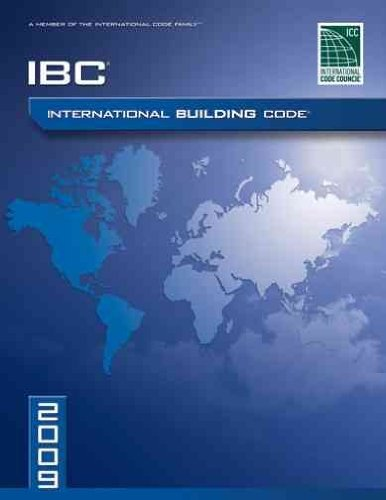 International Building Code 2009 (INTERNATIONAL BUILDING...