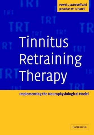 Tinnitus retraining therapy waar kopen
