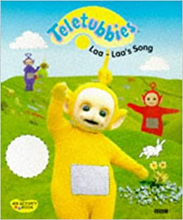 "Teletubbies "" : Laa-Laa's Colouring and Activity Book (Teletubbies"