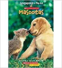 verdadero o falso de mascotas: melvin y gilda berger