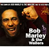 The Complete Bob Marley & The Wailers: 1967-1972 Part 2