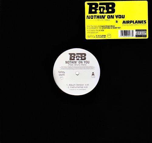 B.o.b - Airplanes (feat. Hayley Williams) - Single - Zortam Music