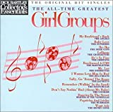 echange, troc Various Artists - Collector's Essential: Greatest Girl Groups