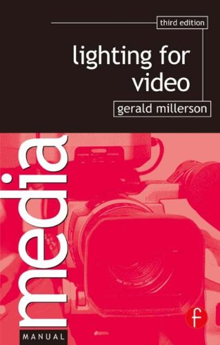 Lighting for Video (Media Manuals)