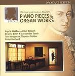 モーツァルト大全集 第14巻:ピアノ小品、4手のための作品、オルガン作品全集(全78曲)