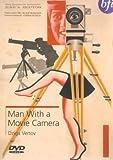 Man With A Movie Camera [1929] [DVD]