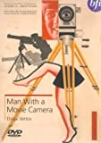 Man With A Movie Camera [1929] [DVD]