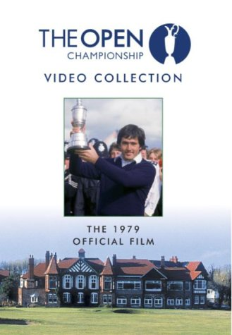 The Open Championship: The 1979 Official Film [DVD]