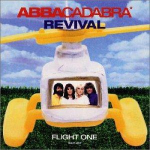 Abbacadabra - Revival - Flight 2