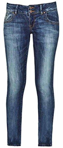 LTB Jeans -  Jeans  - Attillata  - Donna nero 38