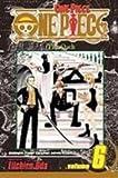 One Piece 6: The Oath (1435221516) by Oda, Eiichiro
