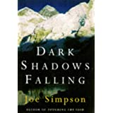 Dark Shadows Fallingby Joe Simpson