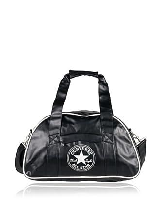 Buy Converse Retro 99CCP74-62 Bowling Bag 35.75 Litre Black by Converse