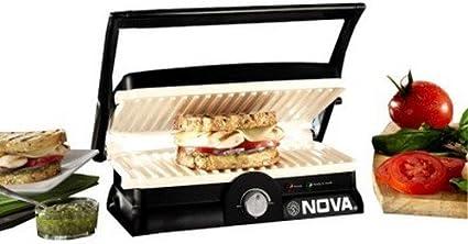 Nova NGS-2455 Grill Sandwich Maker