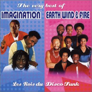 Imagination - Les Rois du Disco Funk - Zortam Music