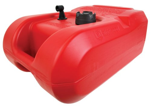 Attwood 8806LP2 Portable Fuel Tank - 6 Gallon Capacity