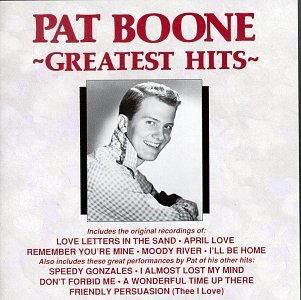 Pat Boone - Pat Boone Greatest Hits - Zortam Music