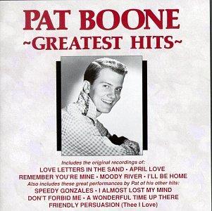 Pat Boone - orig. Dot 15690 - Zortam Music
