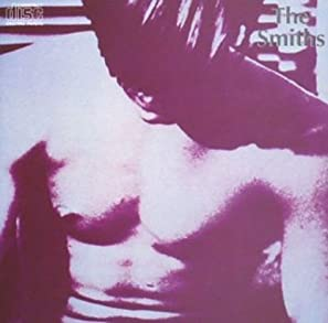 "Cover of ""The Smiths"""