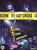 CSI: Crime Scene Investigation - Las Vegas - Season 1 Part 1 [DVD] [2001]