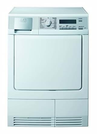 AEG T59880 Wärmepumpentrockner / A++ / 7 kg / weiß / Heat Pump Technology / Große Einfüllöffnung