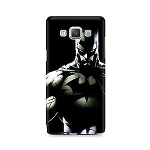 Ebby Batman Intense Premium Printed Case For Samsung A5