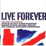 Live Forever-Best of Britpop