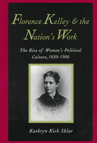 florence kelley Introduction: florence kelley was a social reformer and political activist who  defended the rights of working women and children she served as.