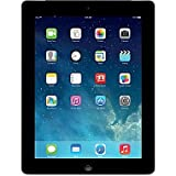 Apple iPad 2 MC769LL/A Tablet (16GB, WiFi, Black)...