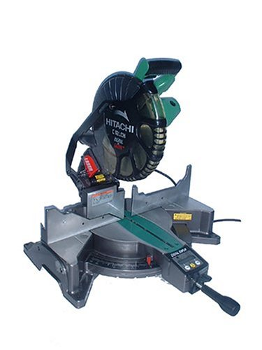 C12LCH Compound Miter Saw