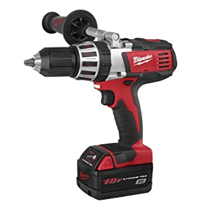 Milwaukee 2610-24