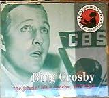 The Jazzin' Bing Crosby, 1927-1940