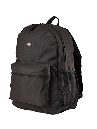 dickies-mens-basic-ripstop-rucksack-backpack-black-bg0001