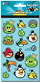 (4&#215;8) Angry Birds Stickers