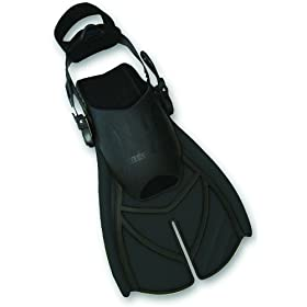 U.S. Divers Shredder FTF Float Tube Fin