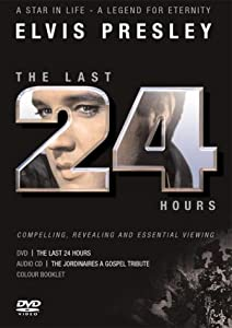 Elvis Presley - Last 24 Hours [UK Import]