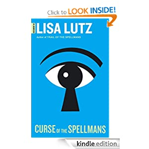 Curse of the Spellmans (Izzy Spellman Mysteries)
