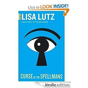 Curse of the Spellmans (Izzy Spellman Mysteries)