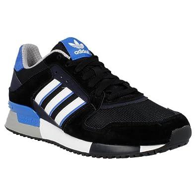 Germany Mens Adidas Zx 630 - Adidas Coleur Black Blue White Taille 46 6 Dp B00j2o7r3i
