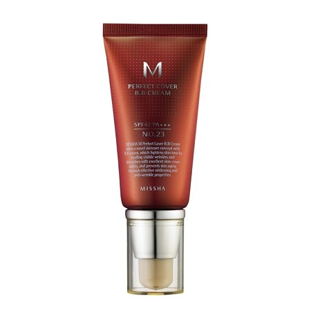 MISSHA M Perfect Cover BB Cream No.23 Natural